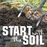 start with soil banner