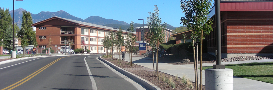 NAIPTA Transit Project, Flagstaff, AZ