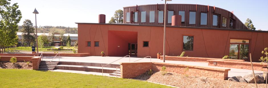 Native American Cultural Center, Northern Arizona University