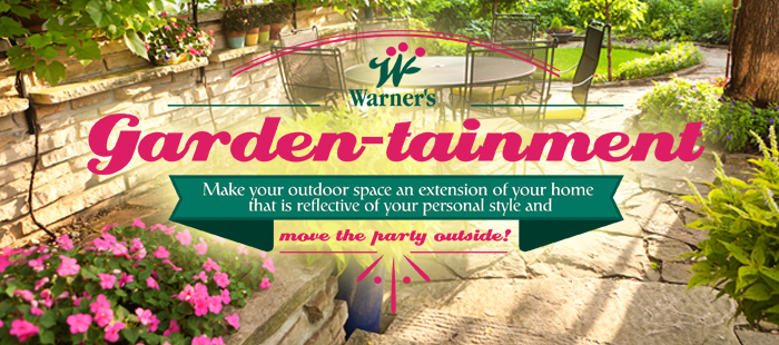 Gardentainment-Landing-Page