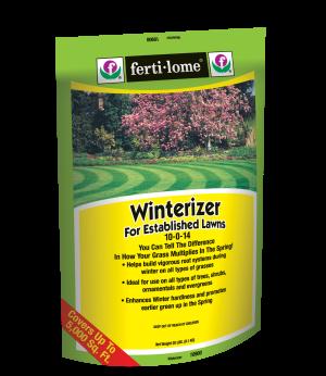 Winterizer 10-0-14 300