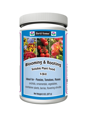 FL Bloom & Root Plant Food 8oz 11778_ic