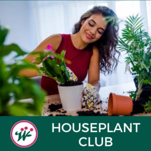 Houseplant Club logo